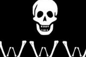 В Японии станут сажать в тюрьму за пиратскую продукцию