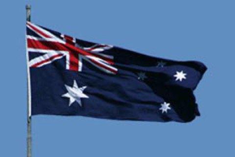 Австралія прийняла 10 тис. сирійських біженців