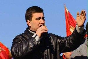 """Скандальный """"регионал"""" объяснил, почему никогда не был на Западной Украине"""