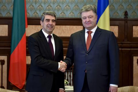 Україна і Болгарія мають намір співпрацювати в розвитку сфери туризму