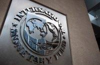 Украина рассчитывает на три транша кредита МВФ в этом году