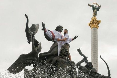 В субботу в Киеве похолодает до +19 градусов