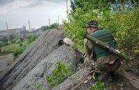 На Донбассе зафиксировано 13 обстрелов, большинство - с применением тяжелого вооружения