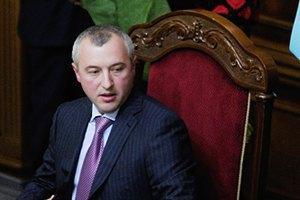 У Раді зібрали 160 підписів за відставку віце-спікера Калєтніка