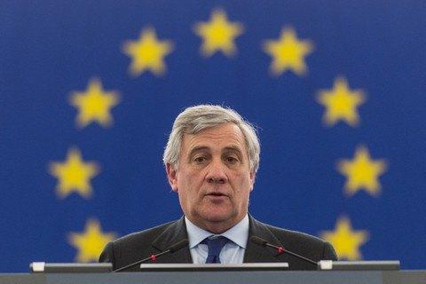 Голова Європарламенту допустив скасування Brexit після виборів у Британії