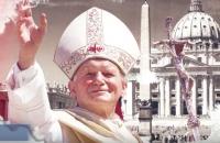 Хроники Независимости: LB.ua вспоминает визит Иоанна Павла II в Украину