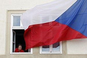 Чехия фиксирует наплыв политических беженцев из Украины