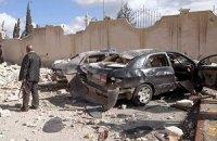 В Сирии за день погибли 100 человек