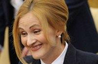 Депутат Госдумы сравнила санкции против России с блокадой Ленинграда