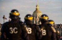 """У Франції чотирьох чоловіків затримано під час підготовки теракту """"екстремальної жорстокості"""""""