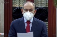 Премьер Армении назвал адом ситуацию с коронавирусом в стране