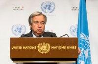 В ООН призвали Армению и Азербайджан к немедленным переговорам