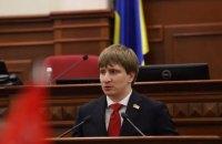 Секретарем Київради обрали колишнього помічника Кличка Бондаренка