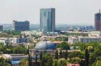 На следующий год - в Донецке