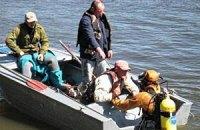 В Днепропетровской области утонули четыре выпускника