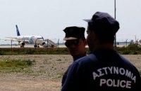 Кипр намерен с 9 июня частично возобновить международное авиасообщение
