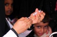 Саудовская Аравия начала массовую COVID-вакцинацию