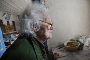 Четверть украинцев экономят на еде
