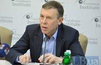 Сергій Соболєв розкритикував політику Кабміну в питанні децентралізації