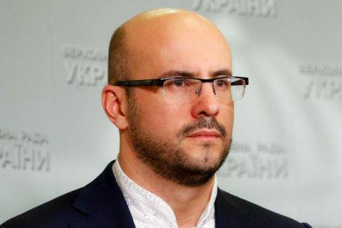 Депутатка сообщила о коронавирусе у Сергея Рудыка