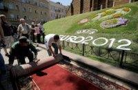 Немецкая пресса шокирована низким уровнем готовности Украины к Евро-2012