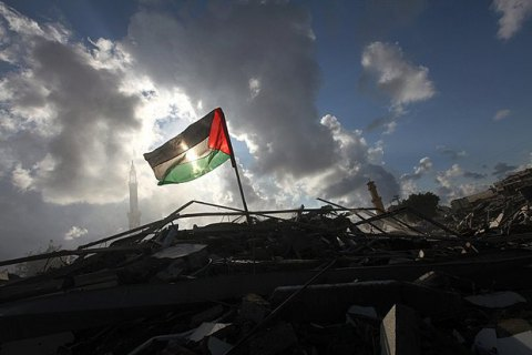 Палестина заморозила всі контакти зі США
