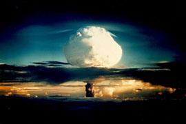 Ядерная война может испортить нам весь день