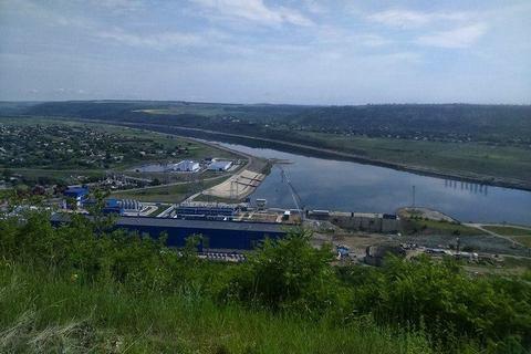Первая очередь Днестровской ГАЭС полностью подключена к энергосистеме Украины