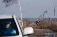 """На Луганщині окупанти не пропустили спостерігачів ОБСЄ """"через карантинні заходи"""""""