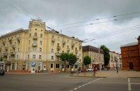У Білорусі росіянин захопив заручників у банку
