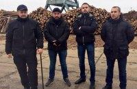 Четыре депутата из Радикальной партии голосовали в Раде, будучи в Одесской области