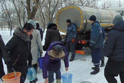 У Бердянську через поломку колектора скасували заняття в школах і дитсадках