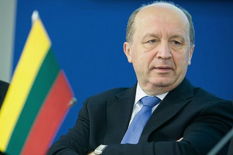 """В Европарламенте предупредили о рисках от """"Северного потока-2"""" для Украины и ЕС"""