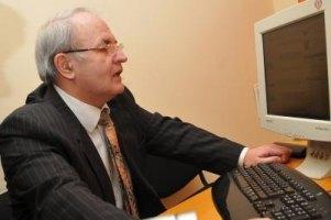 Глава Донецкого пенсионного фонда подал в отставку