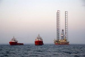 """""""Нафтогаз"""" покупает новые буровые вышки за $1,4 млрд"""