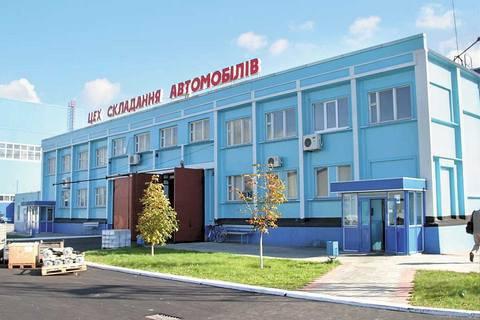 Кременчугский автосборочный завод признан банкротом
