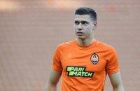 """Лондонский """"Арсенал"""" хочет подписать защитника сборной Украины до 1-го февраля, - агент"""