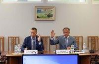Рада Нацбанку звільнила ще одного заступника голови НБУ