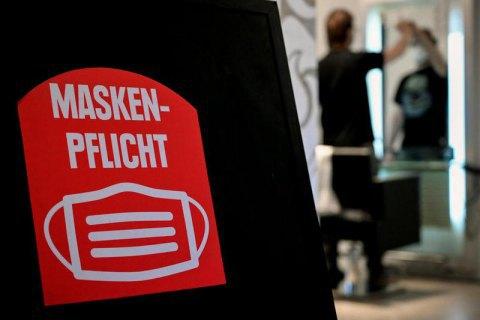 Депутат Бундестага сложил мандат из-за скандала с закупкой масок