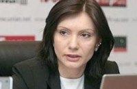 Регионалы подозревают Тимошенко в государственной измене
