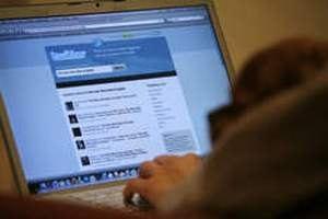 Интернет-пользователей старше 16 лет в Украине - лишь 39%
