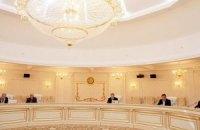 У Мінську почалися переговори контактної групи