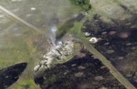 """93-тя бригада """"Холодний Яр"""" на Донбасі знищила вантажівку бойовиків з боєприпасами"""
