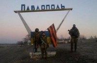 Штаб АТО: под видом отвода боевики перебрасывают вооружение к Мариуполю