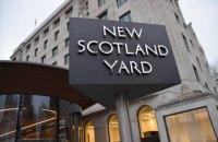 Британская полиция восстановила хронологию событий в день отравления Скрипалей