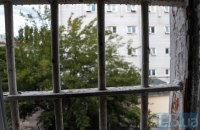 В Мелитопольском СИЗО произошел бунт заключенных (обновлено)
