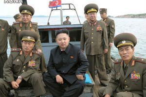 КНДР наградила участников обстрела южнокорейского острова