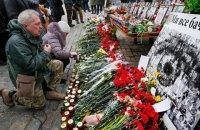 Музей Героїв Небесної Сотні Майдану