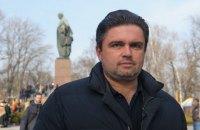 """Лубкивский призывает МИД отреагировать на заявление России относительно """"языкового геноцида и насильственной украинизации"""""""