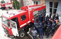 ГосЧС объявила второй за месяц тендер на 120 пожарных машин за 600 млн гривен
